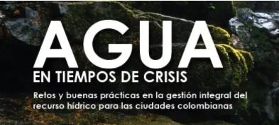 Webinar – Agua en tiempos de crisis