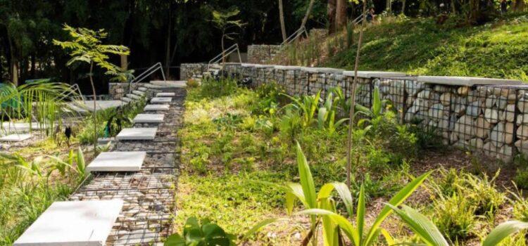 Medellín crece como Ecociudad con la entrega del nuevo parque Bosques de La Frontera