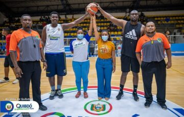 Alcaldía de Quibdó apoya el deporte