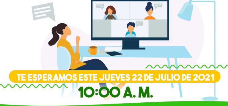 """Alcaldía de Puerto Carreño invita a participar en el """"Conversatorio de Resolución de Conflictos"""""""