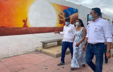Mincultura invertirá más de 1.400 millones de pesos en Riohacha