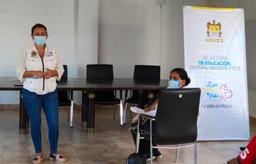 En Mocoa se reactiva la educación