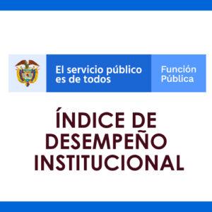Desempeno-institucional