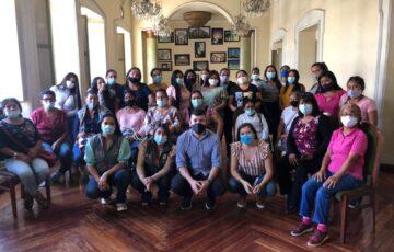 Mujeres líderes, una apuesta de la Alcaldía de Popayán