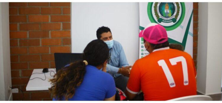 En Bucaramanga prima el diálogo para solucionar conflictos, sobre cualquier acto de violencia