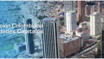 Funcionarios de las alcaldías podrán acceder al Curso de Hacienda Pública Municipal