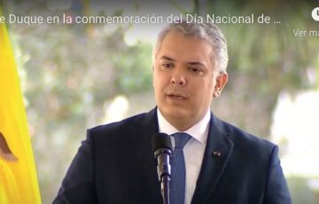 Conmemoración del día Nacional de los Derechos Humanos