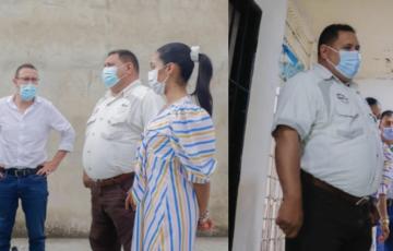 Asocapitales realiza visita al Centro de Detención Transitoria en Sincelejo
