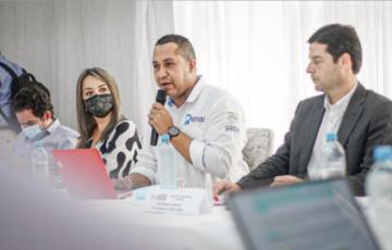 En Riohacha se realizó sesión descentralizada de la Comisión de Ordenamiento Territorial del Senado de la República