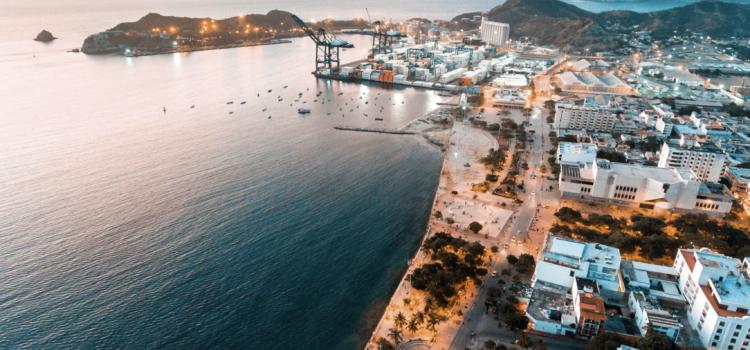 Avanza acompañamiento a ciudades en estrategias de reactivación económica y territorialidad