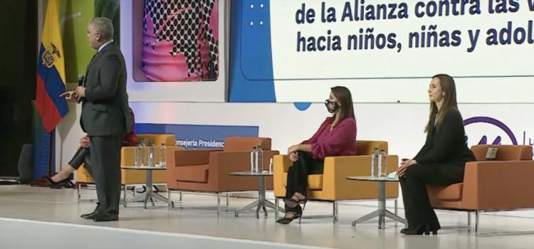 Asocapitales respalda Alianza Nacional contra la violencia hacia Niñas, Niños y Adolescentes