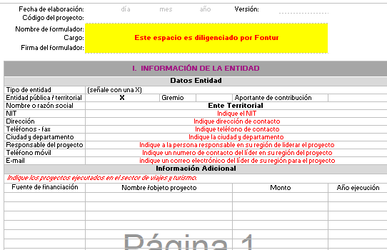 F-MGP-01 Ficha de Presentación de Proyectos V9