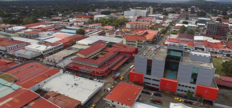 En David, Panamá, se firmará el Hermanamiento con Montería