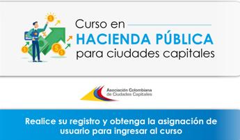 Curso de Hacienda Pública Municipal