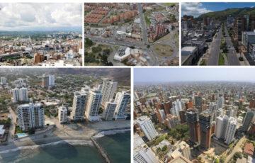 Asocapitales acompaña a las capitales en temas de competitividad e innovación y fortalecimiento de la reactivación económica