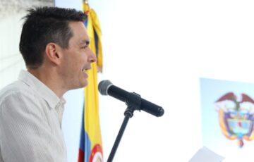 Presidente de Asocapitales hace un llamado a asumir todos la corresponsabilidad de la seguridad ciudadana